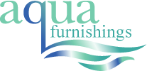 Aqua Furnishings Mobile Logo