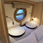 narrowboat furniture