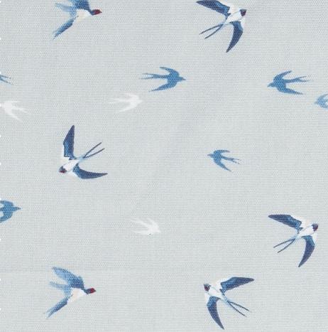 Sophie Allport Swallow