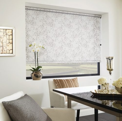 Collina Diamond Dust Roller Blind