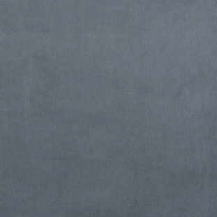 Plush Velvet Steel
