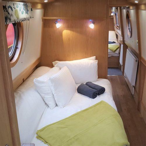 Yacht & Boat Mattress