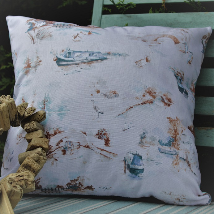 Marine Cushion