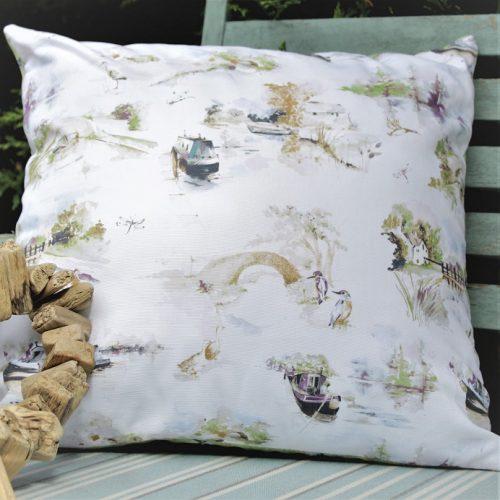 Maritime Cushion