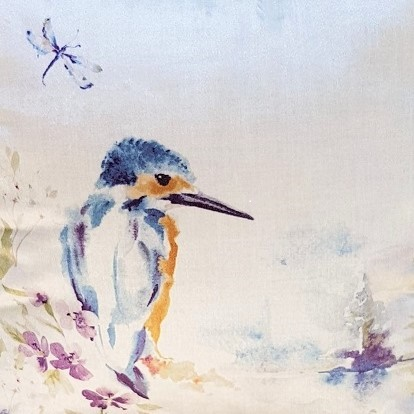 Spring Kingfisher