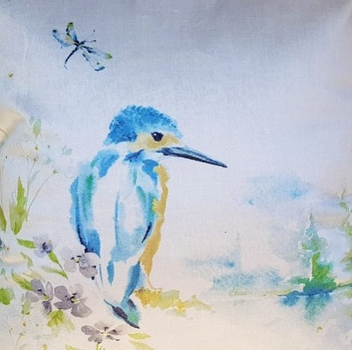 Summer Kingfisher
