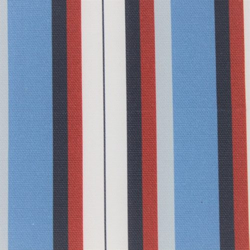 Nautical Blue Stripe