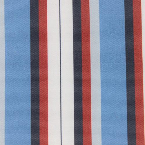 Nautical Blue Stripe
