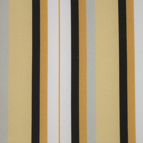Nautical Grey Stripe