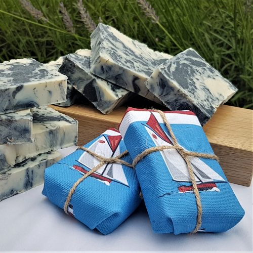 Boater's Handmade Soap