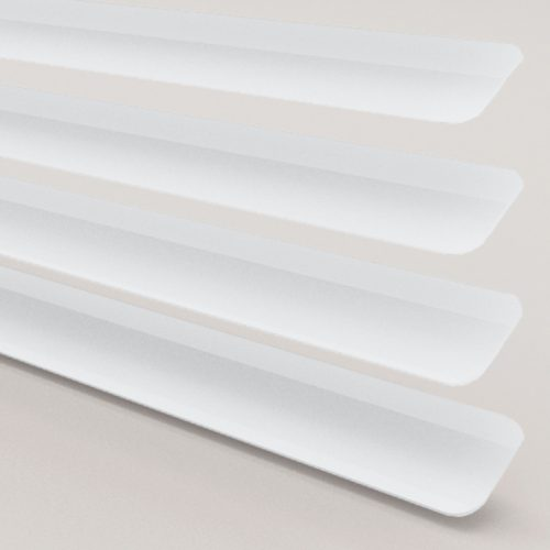 Polar white Aluminium Venetian Blind