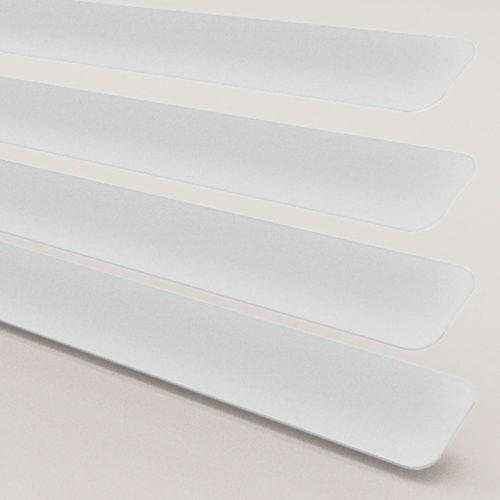 Porcelain Aluminium Venetian Blind