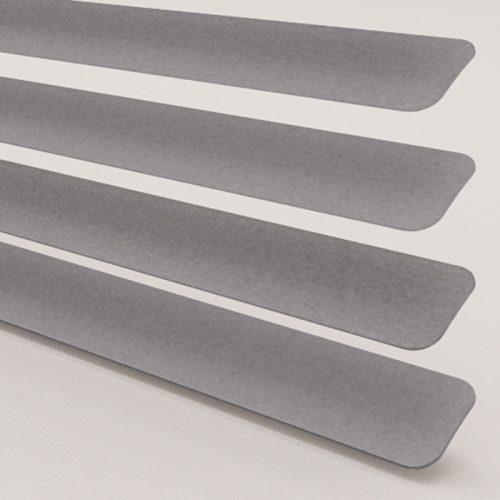 Stardust Silver Aluminium Venetian Blind